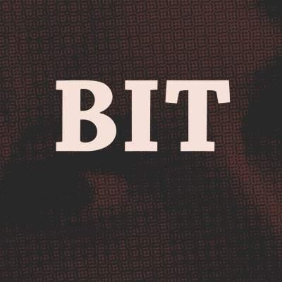Profile photo for music artist BIT