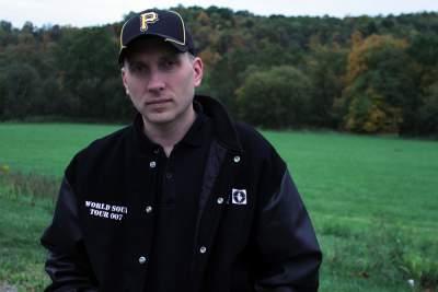 Profile photo for music artist C-Doc