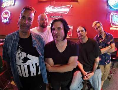 Profile photo for music artist Chuck Mosley