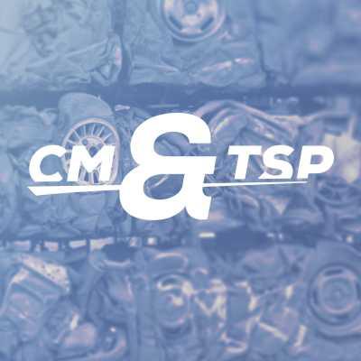 Profile photo for music artist CM & Tha Silent Partner