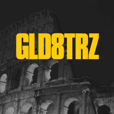 Profile photo for music artist GLD8TRZ
