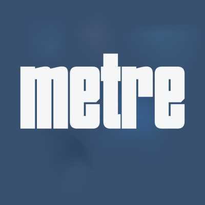 Profile photo for music artist Metre
