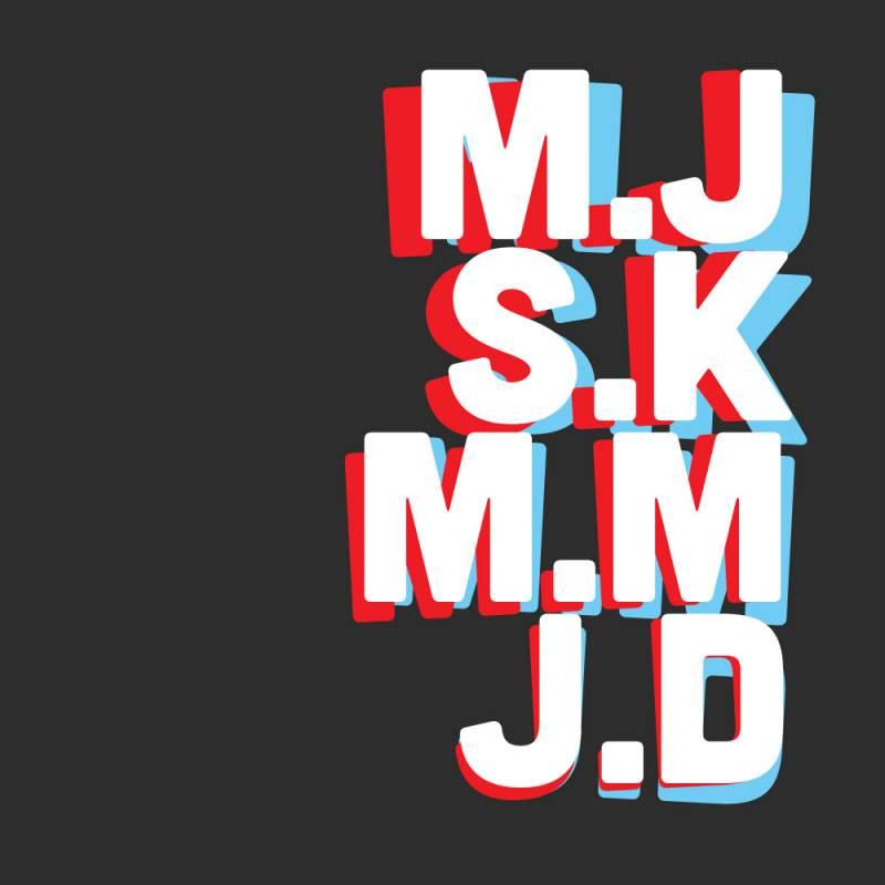 M.J S.K M.M J.D