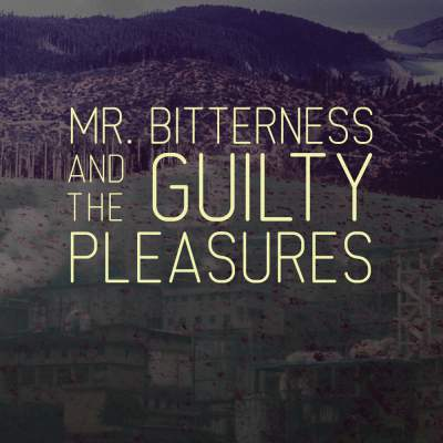 Profile photo for music artist Mr. Bitterness And The Guilty Pleasures
