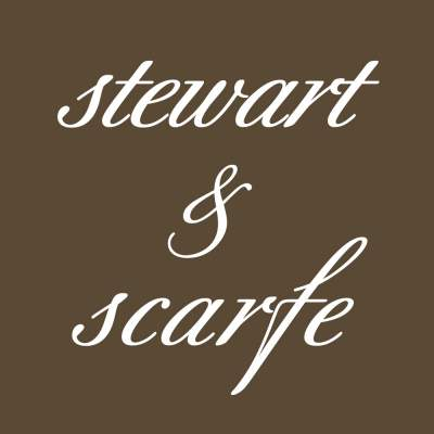 Profile photo for music artist Stewart & Scarfe