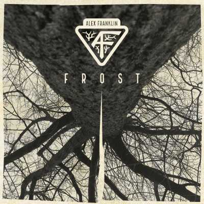 """Cover of """"FROST"""" by Alex Franklin"""