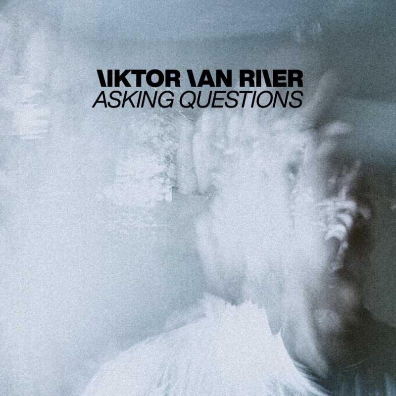 "Cover of ""Asking Questions"" by Viktor Van River"