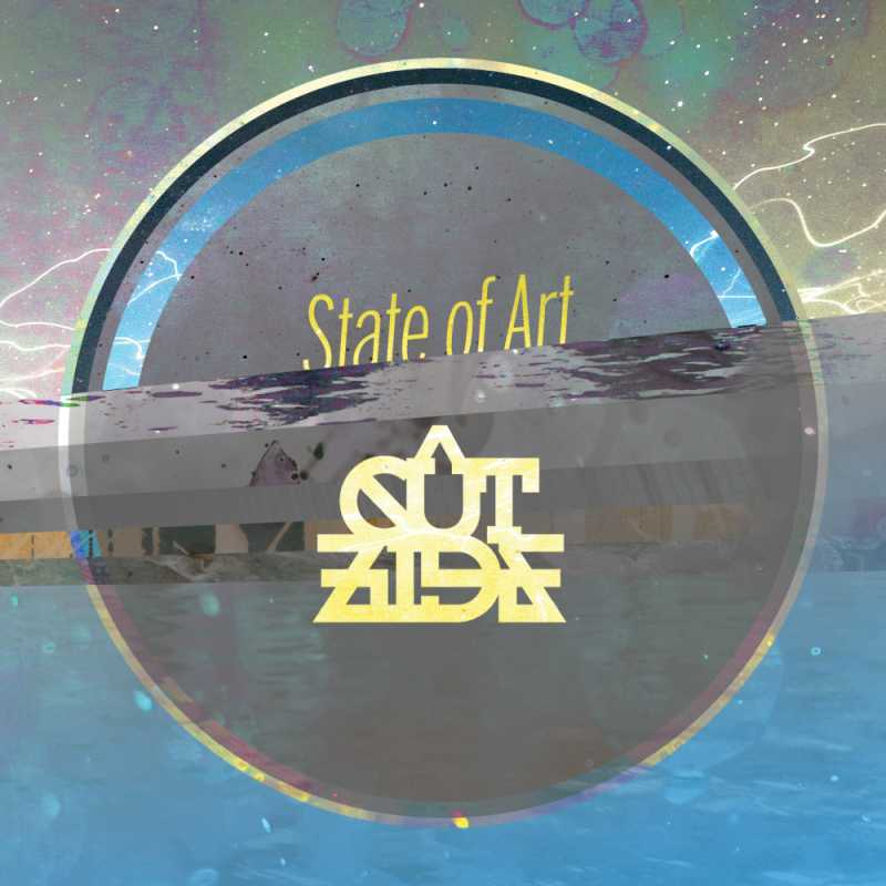 """Cover of """"State of Art"""" by Cutside"""