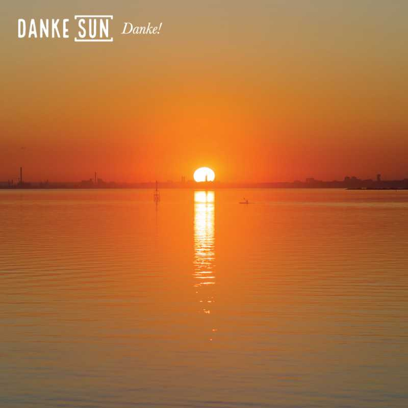 "Cover of Danke Sun's ""Danke!"""