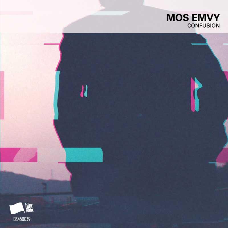 Mos Emvy - Confusion