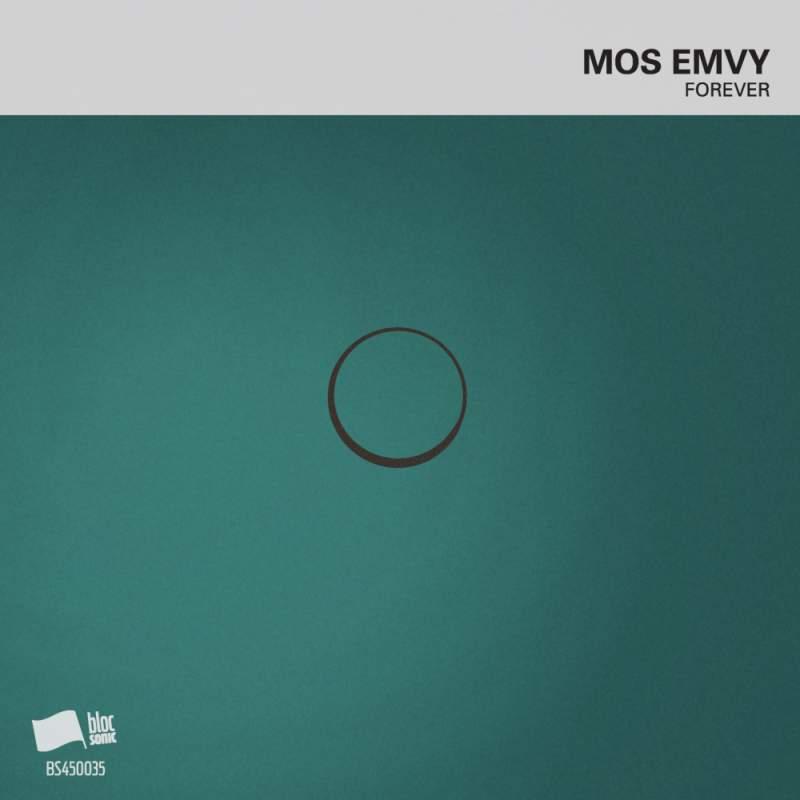 Mos Emvy - Forever