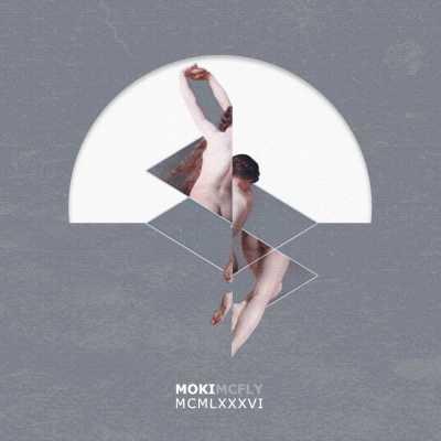 """Cover of """"MCMLXXXVI"""" by Moki Mcfly"""