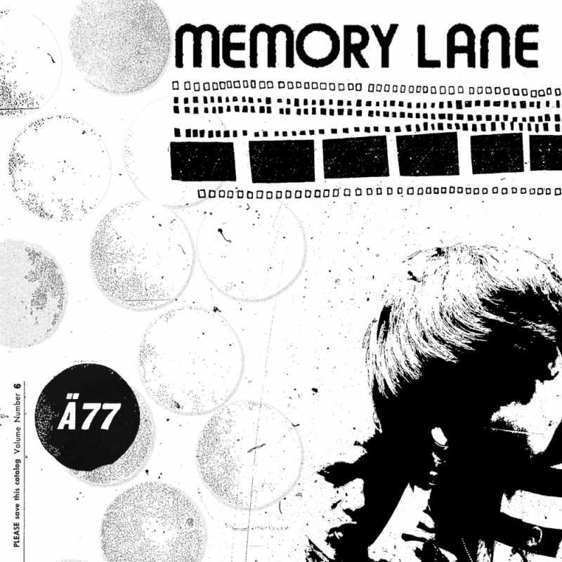 aitänna77 - Memory Lane