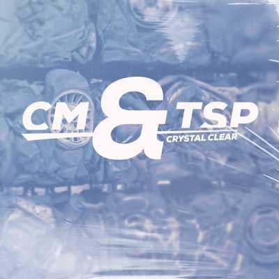 CM & Tha Silent Partner - Crystal Clear