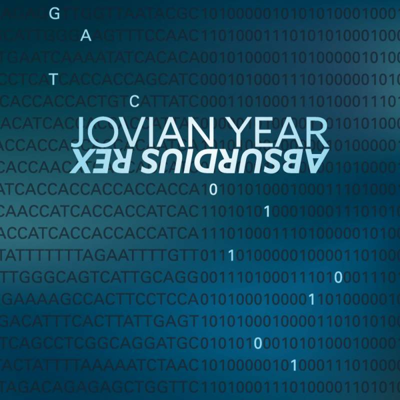 Jovian Year - Absurdius Rex