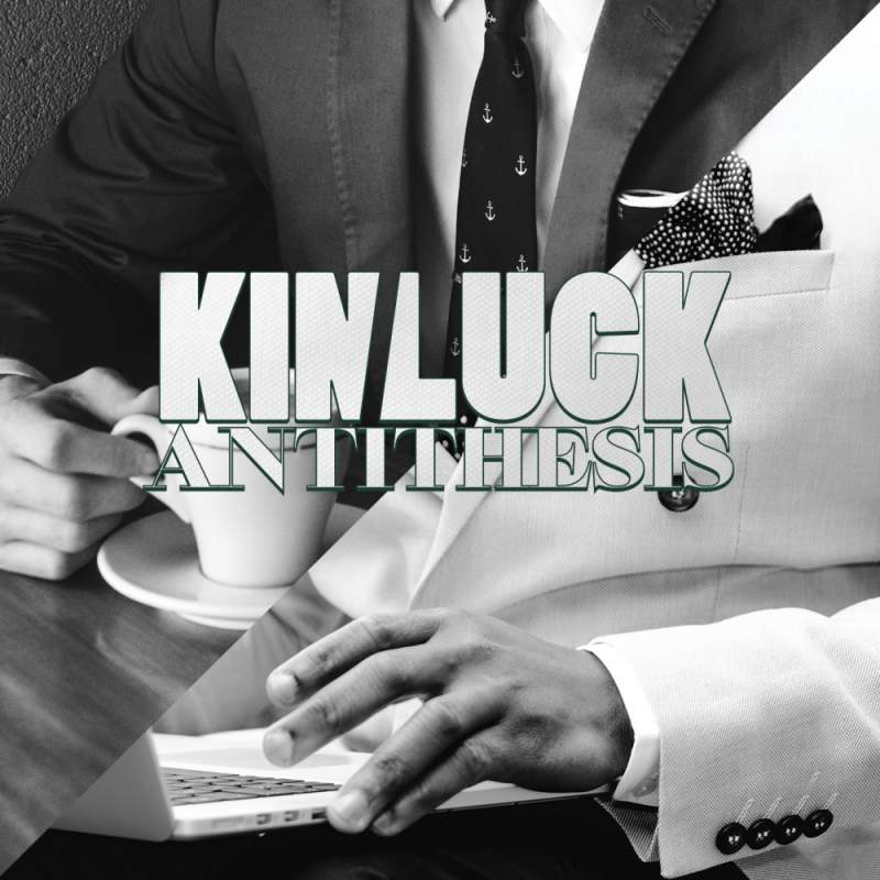 KIN/LUCK - Antithesis