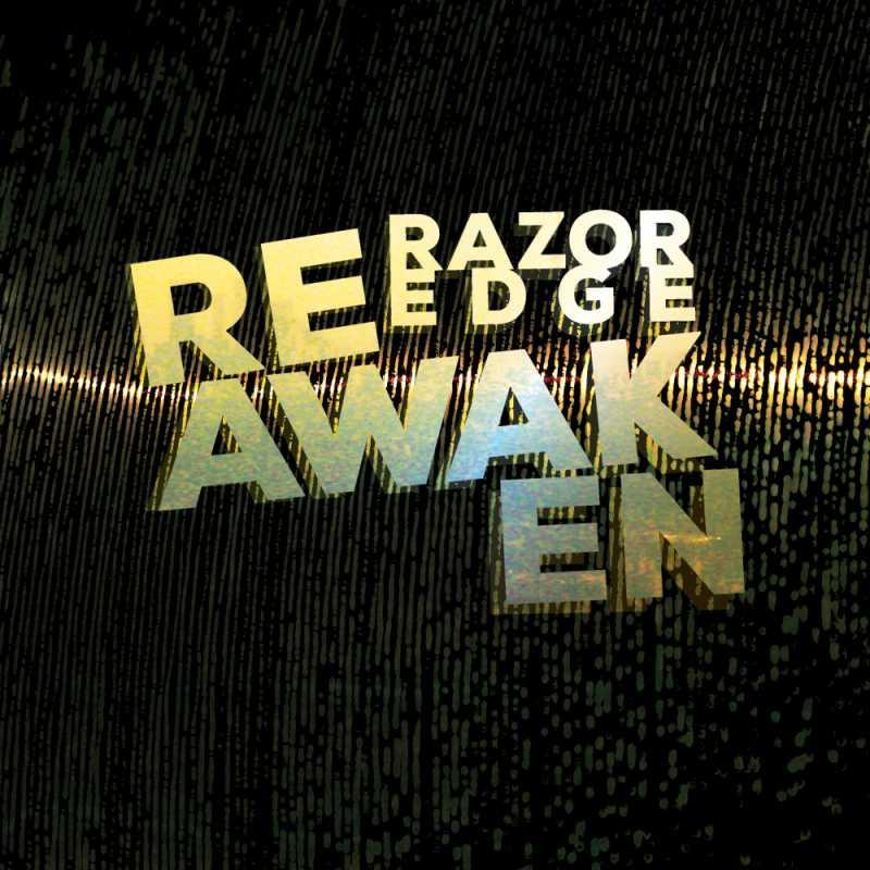 Razor Edge - Reawaken