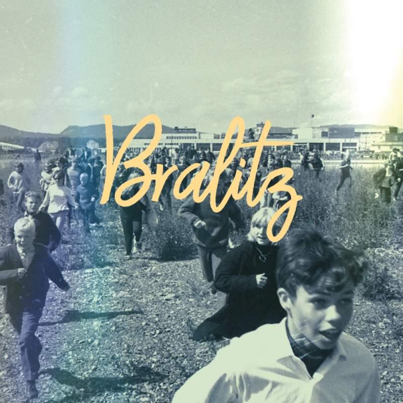 Bralitz EP