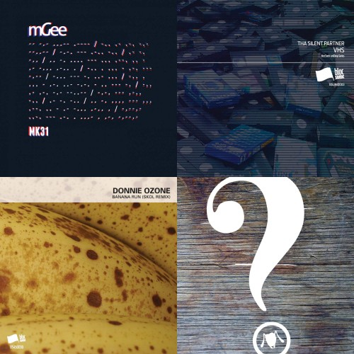 """Cover image for """"Netlabel Day 2016"""" blocSonic Collection"""