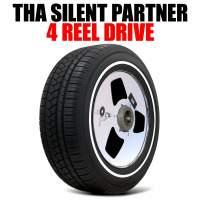 Tha Silent Partner - 4 Reel Drive