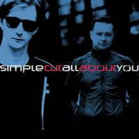Simple CUT - All About You