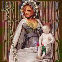 Louis Lingg and The Bombs - Madonna is a corporate whore EP