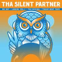 Tha Silent Partner - NO SKY-LARKIN: Vol.1-Tha Revival/Troop Beat Tape