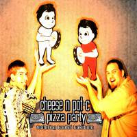 Cheese N Pot-C - Pizza Party featuring Kouhei Kakimoto