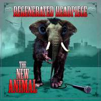 Regenerated Headpiece - The New Animal