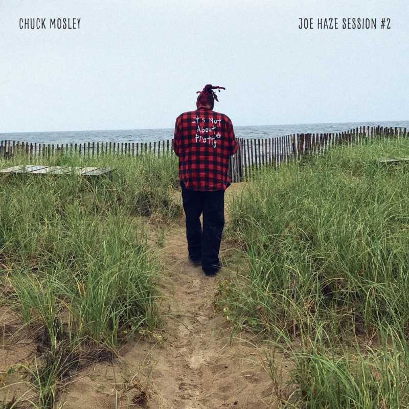 Chuck Mosley - Joe Haze Session #2 (Apple Music)