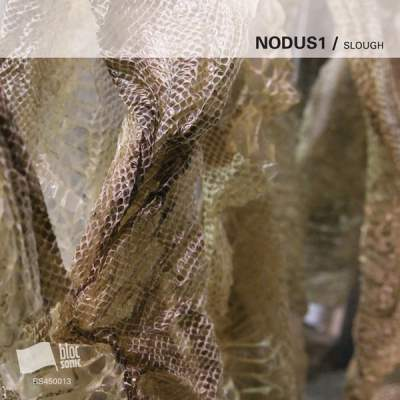 "Cover of ""Slough"" by Nodus1"
