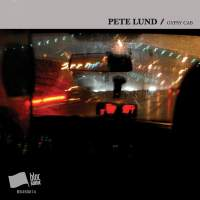 Pete Lund - Gypsy Cab