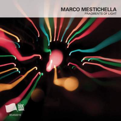 "Cover of ""Fragments Of Light"" by Marco Mestichella"