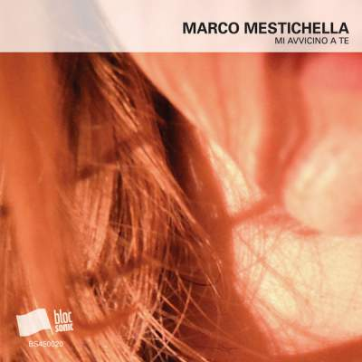 "Cover of ""Mi Avvicino A Te"" by Marco Mestichella"