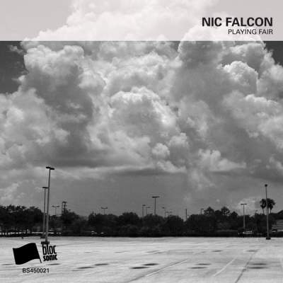 "Cover of ""Playing Fair"" by Nic Falcon"
