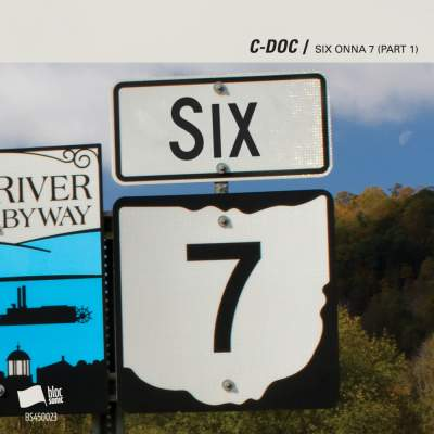 "Cover of ""SIX ONNA 7 (Part 1)"" by C-Doc"