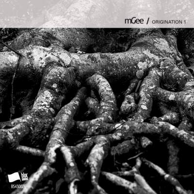 "Cover of ""Origination 1"" by mGee"