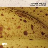 Donnie Ozone - Banana Run (SKOL Remix)