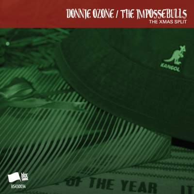 "Cover of ""The Xmas Split"" by Various Artists"