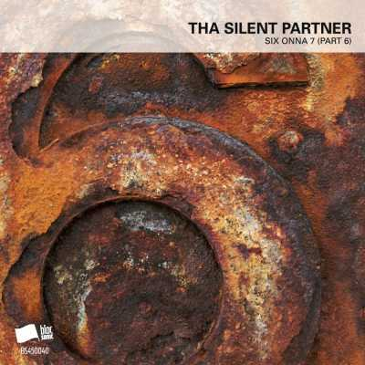 "Cover of ""SIX ONNA 7 (Part 6)"" by Tha Silent Partner"