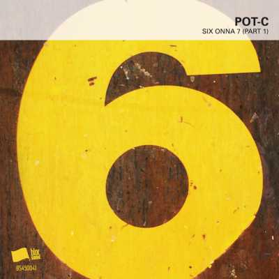 "Cover of ""SIX ONNA 7 (Part 1)"" by Pot-C"