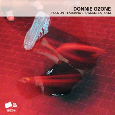 "Cover of ""Rock On (Featuring Brownske La Rock)"" by Donnie Ozone"