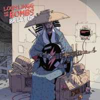 Louis Lingg and The Bombs - Belly Up