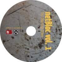 netBloc Vol. 1 Disc