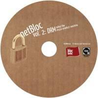 netBloc Vol. 2 Disc