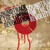 Various Artists - netBloc Volume 4 (Soundtrack for the Coming Revolution)