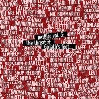 Various Artists - netBloc Volume 5 (The threat at Goliath's feet...)