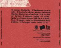 netBloc Vol. 10 Traycard Alt 2