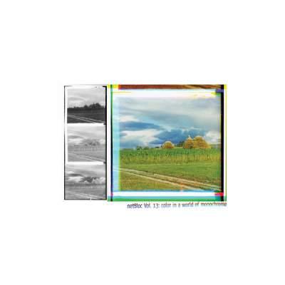 netBloc Vol. 13 Cover