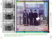 netBloc Vol. 13 Traycard